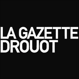 Gazette de l'Hôtel Drouot : l'hebdomadaire des ventes publiques |