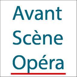 L' avant-scène. Opéra |