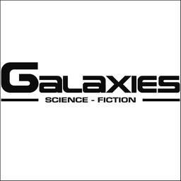 Galaxies : Science fiction |
