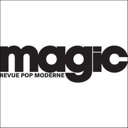 Magic ! : revue pop moderne |