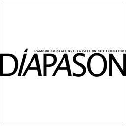 Diapason : le magazine de la musique classique et de la Hi-Fi |