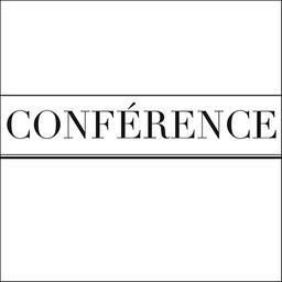 Conférence |