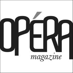 Opéra magazine |