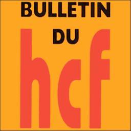 Bulletin du Hot-club de France / Hot-club de France |