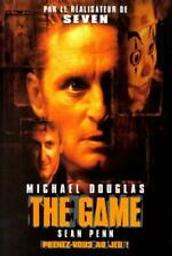 The game / David Fincher, réal. |