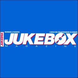 Juke box magazine |