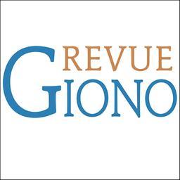 Revue Giono / Association des amis de Jean Giono | Association des amis de Jean Giono