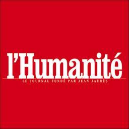L' Humanité : journal socialiste quotidien / Parti communiste français | Parti communiste français