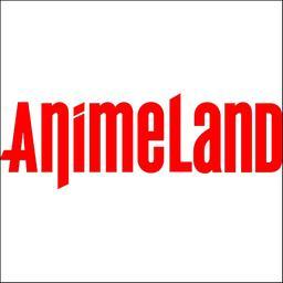 Anime land : le premier magazine de l'Animation et du Manga |