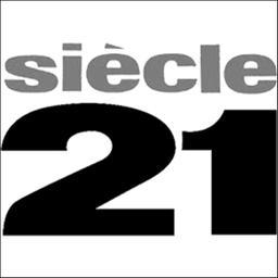 Siècle 21 : littérature & société / Siècle 21 |