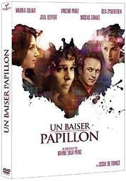 Un baiser papillon / Karine Silla Perez, réal., scénario, adapt., dial.  