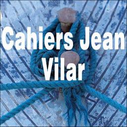 Cahiers Jean Vilar / Maison Jean Vilar | Maison Jean Vilar. Éditeur scientifique
