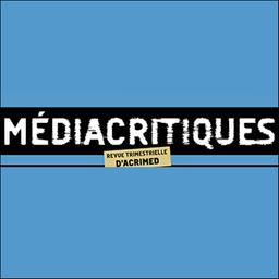 Médiacritiques  