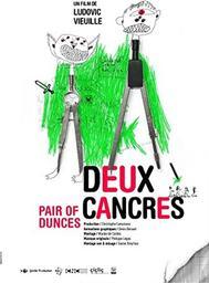 Deux cancres = pair of dunces / Ludovic Vieuille, réal. |