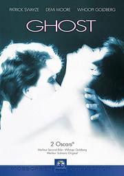 Ghost / real. Jerry Zucker | Zucker, Jerry (1950-....). Metteur en scène ou réalisateur