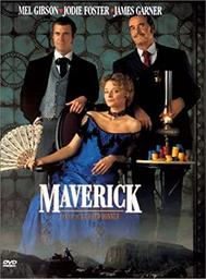 Maverick / Richard Donner, réal. |