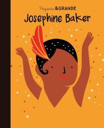 Joséphine Baker / Maria Isabel Sanchez Vegara | Sanchez Vegara, Isabel. Auteur