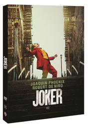 Joker / Todd Phillips, réal., scénario |