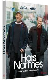 Hors normes / Eric Toledano, Olivier Nakache, réal., scénario |