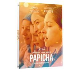 Papicha / Mounia Meddour, réal., scénario |