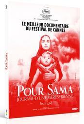 Pour Sama : journal d'une mère syrienne / Waad Al-Kateab, Edward Watts, réal. |