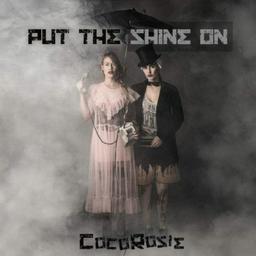 Put the shine on / CocoRosie | CocoRosie. Musicien