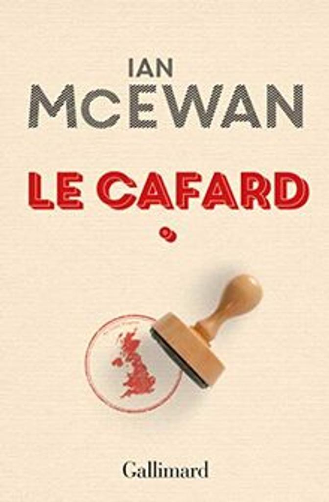 Le cafard / Ian McEwan |