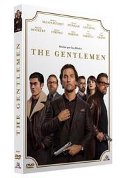 The gentlemen / Guy Ritchie, réal., idée orig., scénario |