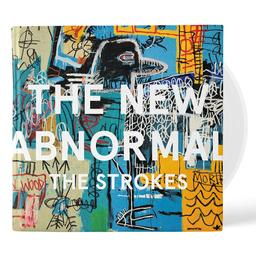 The New abnormal / The Strokes | The Strokes. Musicien