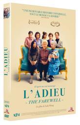 L' adieu = The farewell / Lulu Wang, réal., scénario |