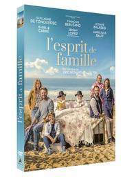 L' esprit de famille / Eric Besnard, réal., scénario |