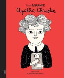 Agatha Christie / Maria Isabel Sánchez Vegara | Sanchez Vegara, Isabel. Auteur