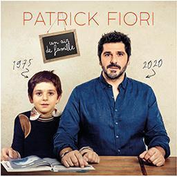 Un air de famille / Patrick Fiori | Fiori, Patrick (1969-....). Compositeur