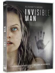 Invisible man / Leigh Whannell, réal., idée orig., scénario |