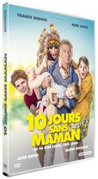10 jours sans maman / Ludovic Bernard, réal., scénario, adapt., dial. |
