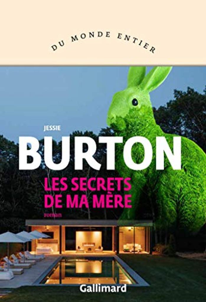 Les secrets de ma mère : roman / Jessie Burton |