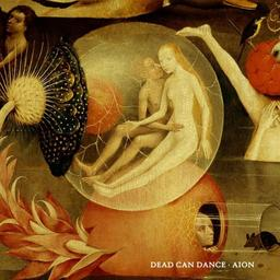 Aion / Dead Can Dance | Dead can dance. Interprète