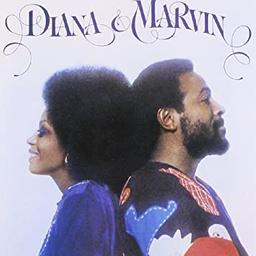 Diana & Marvin / Diana Ross, Marvin Gaye, chant | Ross, Diana (1944-....). Chanteur