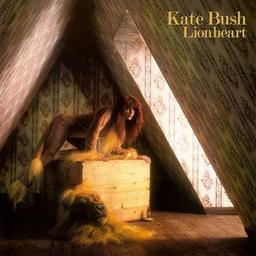 Lionheart / Kate Bush, chant, comp. | Bush, Kate (1958-....). Compositeur